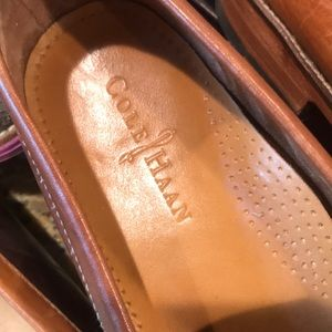 4b50ab655a3 ... BEDFORD LEATHER BROGUES Meet your Posher